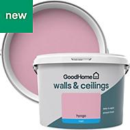 GoodHome Walls & ceilings Hyogo Matt Emulsion paint 2.5L