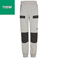 Site Malamute Grey Men's Joggers, XL