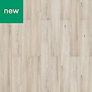 Makulu Oak effect Laminate flooring, 1.75m² Pack
