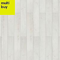 Arlberg Pine effect Laminate flooring, 1.75m² Pack