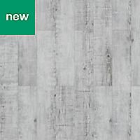 Ambera Rustic effect Laminate flooring, 2m² Pack