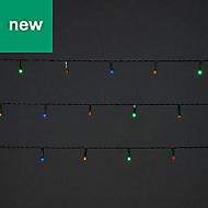 50 Multicolour LED String lights