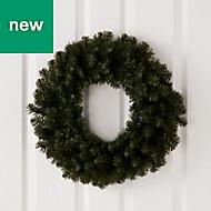 50cm Woodland pine Wreath