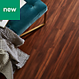 GoodHome Chaiya Bamboo Real wood top layer flooring, 1.67m² Pack