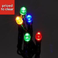 720 Multicolour LED String lights