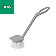 Round dish brush (W)45mm