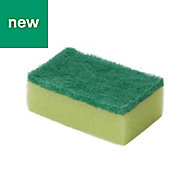 Sponge scourer, Pack of 20