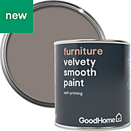 GoodHome Varadero Matt Furniture paint 125ml
