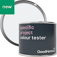 GoodHome North Pole (Brilliant White) Matt Specific project paint 70ml