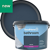GoodHome Bathroom Vence Soft sheen Emulsion paint 2.5L