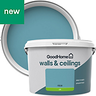 GoodHome Walls & ceilings Nice Silk Emulsion paint 2.5L
