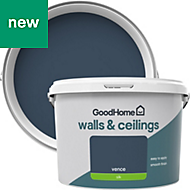 GoodHome Walls & ceilings Vence Silk Emulsion paint 2.5L