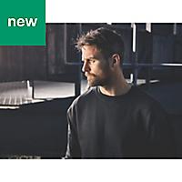 Site Wingleaf Black Sweatshirt Large