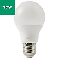 Diall E27 1055lm LED GLS Light bulb