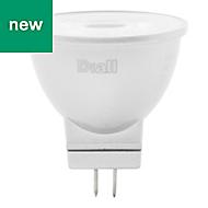 Diall GU4 184lm LED Reflector Light bulb