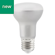 Diall E27 806lm LED Reflector Light bulb
