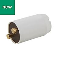 S10S Tube starter (L)21.5mm, Pack of 2