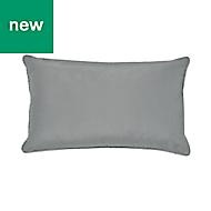 Klama Plain Grey Cushion
