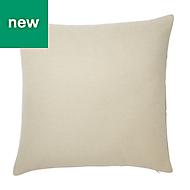 Kosti Plain Beige Cushion