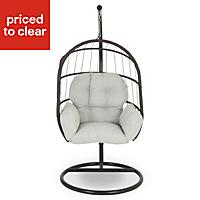 Cannock Metal Egg chair