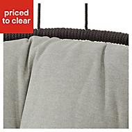 Cannock Plastic Egg Chair