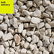 B&Q Cotswold buff Decorative Stone 790000g