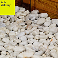 White Cobbles 22.5kg