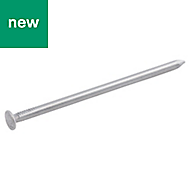 Diall Round wire Nail (Dia)4.5mm (L)100mm 5kg, Pack