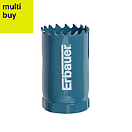 Erbauer Bi-metal Holesaw (Dia)30mm