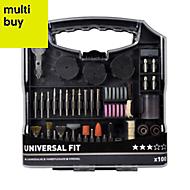 Universal 100 piece Multi-tool kit