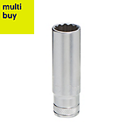"Magnusson ½"" Deep Socket 17mm"