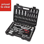 94 piece Standard Socket set