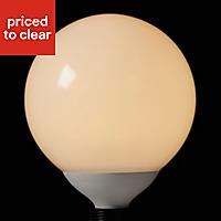 Diall E27 1521lm LED GLS Light bulb