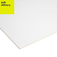 Hardboard Sheet (Th)3mm (W)610mm (L)1830mm
