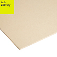 MDF Board (Th)6mm (W)610mm (L)1220mm