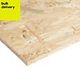 OSB 3 Board (Th)12mm (W)1220mm (L)2440mm