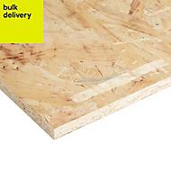 OSB 3 Board (Th)15mm (W)610mm (L)1830mm