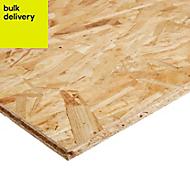 OSB 3 Board (Th)18mm (W)634mm (L)1690mm
