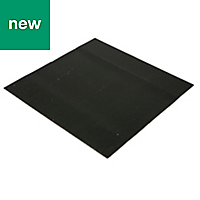 Diall Acoustic insulation board, (L)0.5m (W)0.5 m (T)5mm