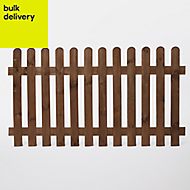 Blooma Picket fence (W)1.8m (H)1m