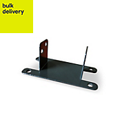 Blooma Steel Bracket for 40mm panels (L)74mm (W)40mm