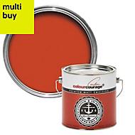 colourcourage Berry boom Matt Emulsion paint 2.5L
