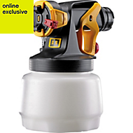 Wagner HVLP Paint sprayer I-spray 1800 ml attachment