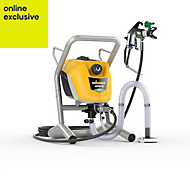 Wagner High efficiency airless (HEA) Paint sprayer Control pro 250 m