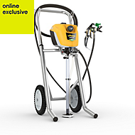 Wagner High efficiency airless (HEA) Paint sprayer Control pro 350 m