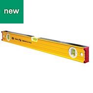 Stabila Box beam Spirit level, (L)0.61m