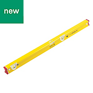 Stabila R-type Spirit level, (L)1m
