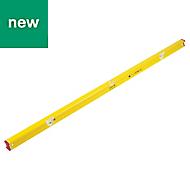 Stabila R-type Spirit level, (L)1.83m