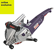Sparky 2000W 110V 230mm Wall chaser, FK 652