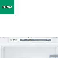 Bosch KIR81VS30G White Integrated Fridge